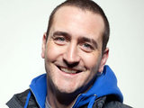 Gaz (Will Mellor) from 'Two Pints Of Lager And A Packet OF Crisps'