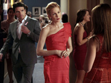 Gossip Girl S04E19 'Pretty In Pink': Rufus and Lily