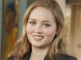 Julia (Erika Christensen) from 'Parenthood'