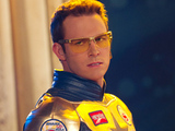 Smallville S10E18 &#39;Booster&#39;: Booster Gold