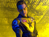 Smallville S10E18 'Booster': Booster Gold