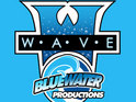 Bluewater Productions reveals details of its superhero-themed The Wave #0.