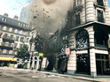 Battlefield 3 is to prioritize destruction and scale over graphical resolution and framerate on consoles.