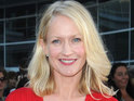 Caprica star Paula Malcomson joins the cast of fantasy film The Hunger Games.
