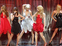 Girls Aloud's manager confirms that the band will return in 2012.