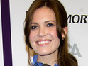 ABC orders a pilot for a comedy starring Mandy Moore as a newlywed.