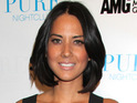 Olivia Munn says she takes pride in her work on The Daily Show.