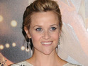 Reese Witherspoon says that she enjoyed watching the royal wedding.