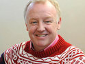 Former Family Fortunes host Les Dennis becomes a dad for the third time, aged 57.