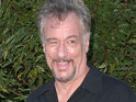 John de Lancie reveals that he will play a CIA operative in Torchwood: Miracle Day.