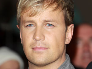 Kian Egan - The Westlife singer is 31 on Friday. 