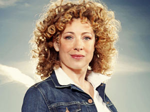 Doctor Who S06E01 - Dr River Song
