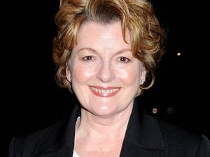 Brenda Blethyn