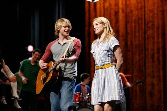 Sam and Quinn