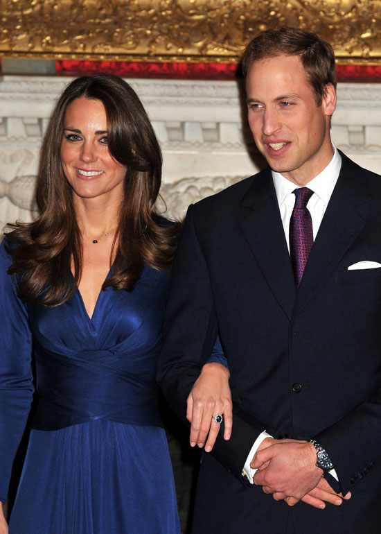 william and kate wedding plans. William and Kate