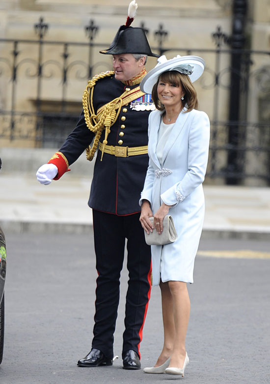Carole Middleton