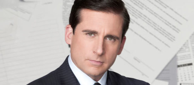 The Office poll: Steve Carell