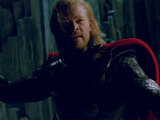 Thor: Chris Hemsworth