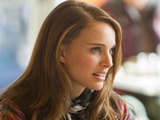 Thor: Jane Foster played by Natalie Portman