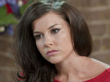 Imogen Thomas on This Morning