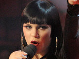 Jessie J performs on MuchMusic's New.Music.Live show