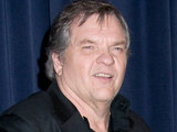 Meatloaf at The Academy of Television Arts and Sciences presents an evening with 'The Celebrity Apprentice'