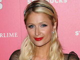 Paris Hilton at the US Weekly Annual Hot Hollywood Style Issue Event at Eden