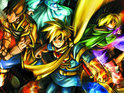 Golden Sun and F-Zero: Maximum Velocity are previewed in new trailers.