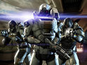 BioWare details the online co-operative mode Mass Effect 3: Galaxy at War.