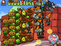 PopCap's tower defense phenomenon proves an equally good fit for the Nintendo DS.
