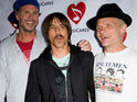 Flea reveals that the Red Hot Chili Peppers wrote 70 songs for inclusion on their upcoming release I'm With You.