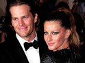 Three bodyguards are to stand trial for allegedly shooting photographers at Gisele Bundchen and Tom Brady's wedding.
