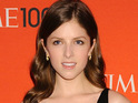 Anna Kendrick may play Jake Gyllenhaal's wife in the police drama End of Watch.