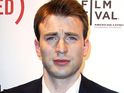 Chris Evans says that the extensive workouts for Captain America made him nauseous.