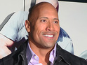 The Rock appears to suggest that he knew Osama Bin Laden was dead before the press.