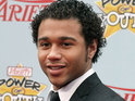 Corbin Bleu is reportedly in talks to join X Factor USA as a co-host.