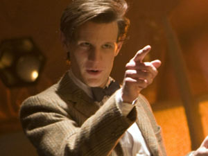 Doctor Who S06E02 - The Doctor