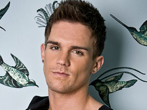Geordie Shore Cast: Gaz