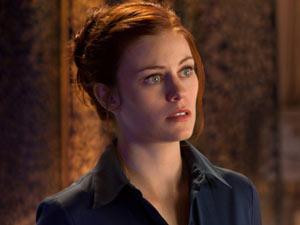 Smallville S10E19 'Dominion': Tess Mercer