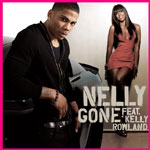 Nelly ft. Kelly Rowland: 'Gone'
