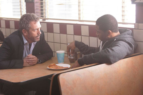 House S07E21: 'The Fix'