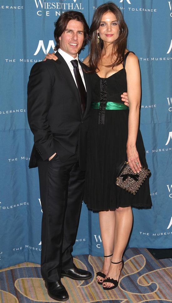 katie holmes 2011 photos. Tom Cruise and Katie Holmes