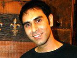 Choreographer Sandip Soparrkar