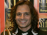 Bollywood actor Vivek Oberoi