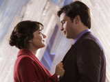 Smallville S10E20 'Prophecy': Lois and Clark