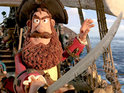 Hugh Grant is to voice the lead role in Aardman's new film The Pirates! In an Adventure with Scientists.