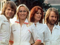 The band's ABBA Gold collection reaches a new sales milestone.