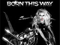 Lady GaGa's Born This Way is predicted to sell approximately 850,000 copies in the US.