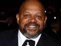 Charles S Dutton signs up for a guest role in a new episode of the show.
