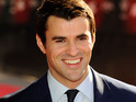 X Factor USA host Steve Jones says that Simon Cowell was impressed by an unusual audition.